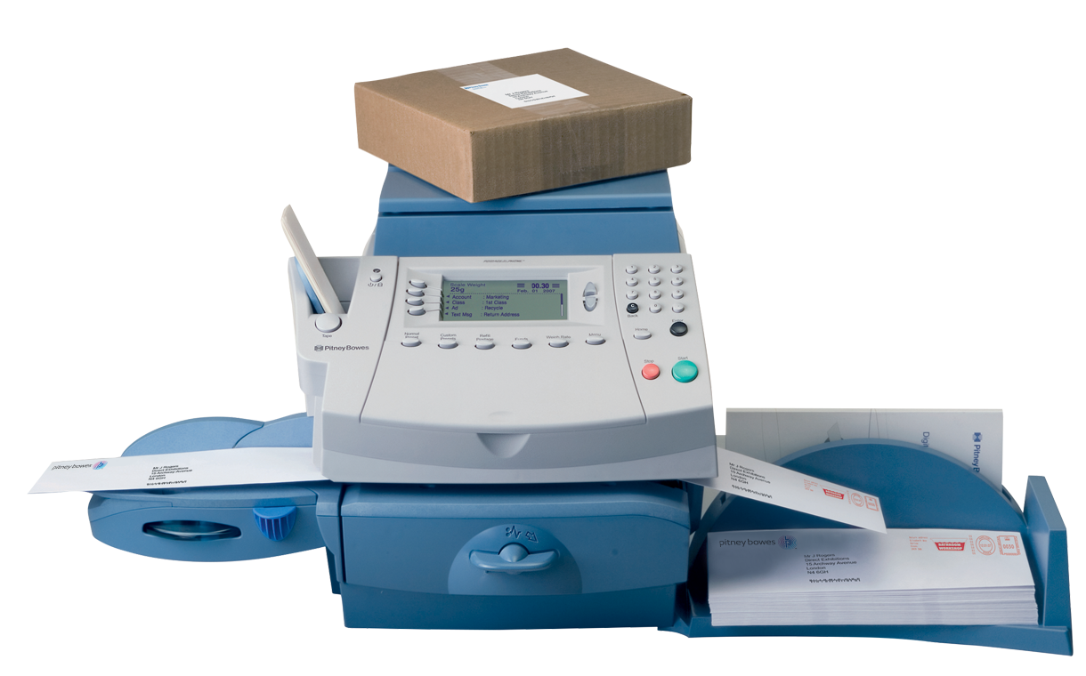 franking machines for small businesses