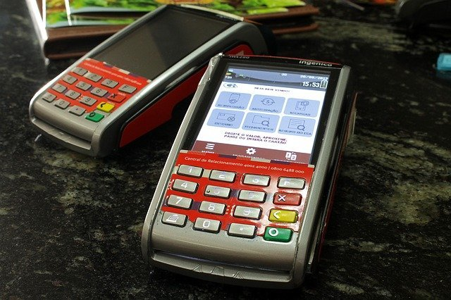 credit card terminals for businessses