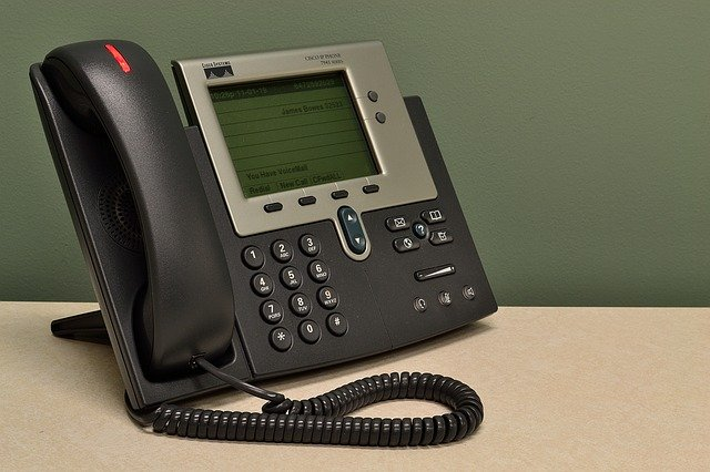 office business phone