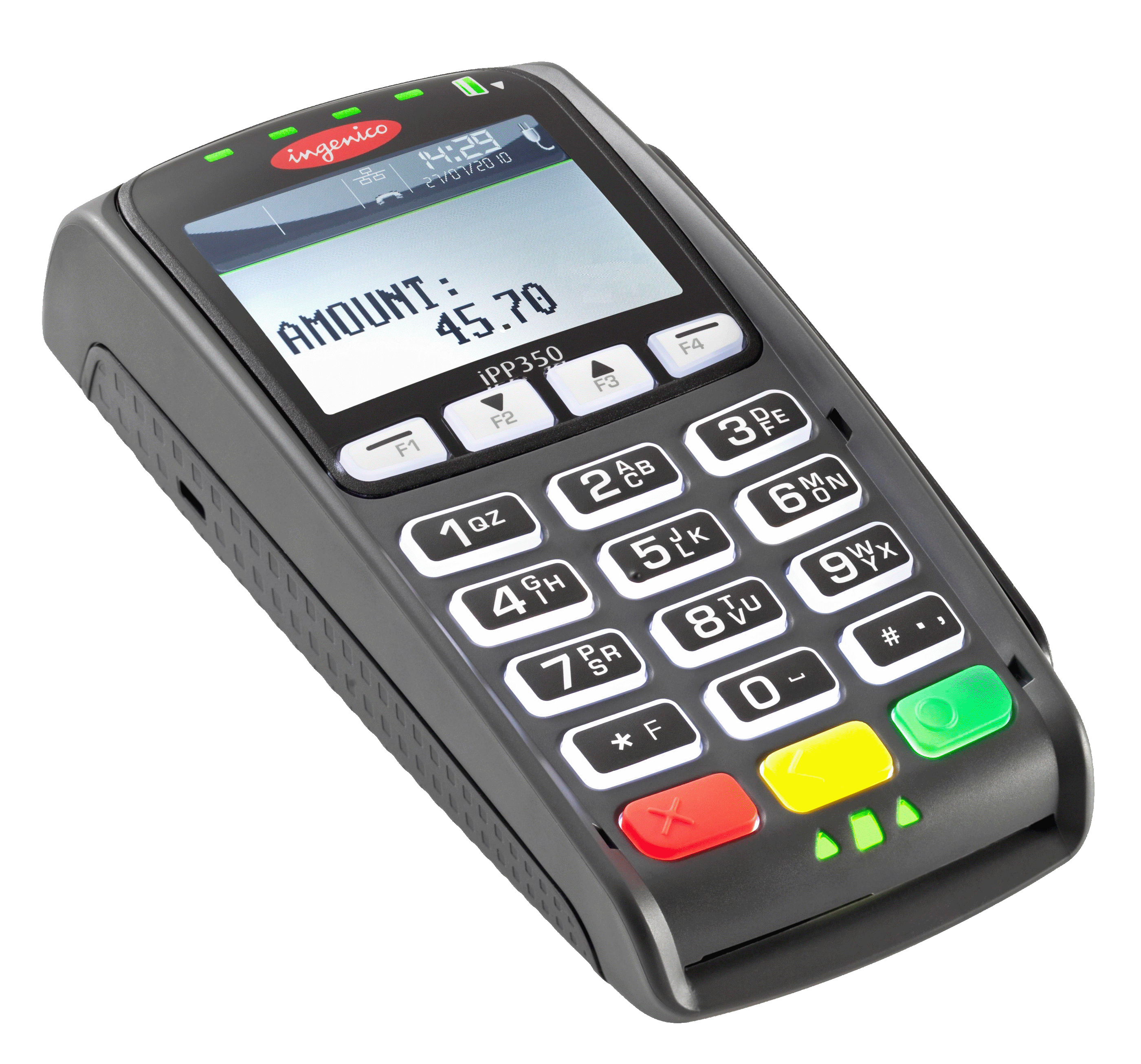 Top 5 Card Machine Manufacturers for Small Businesses 1