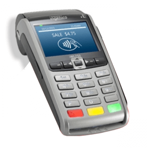 mobile pdq card machine