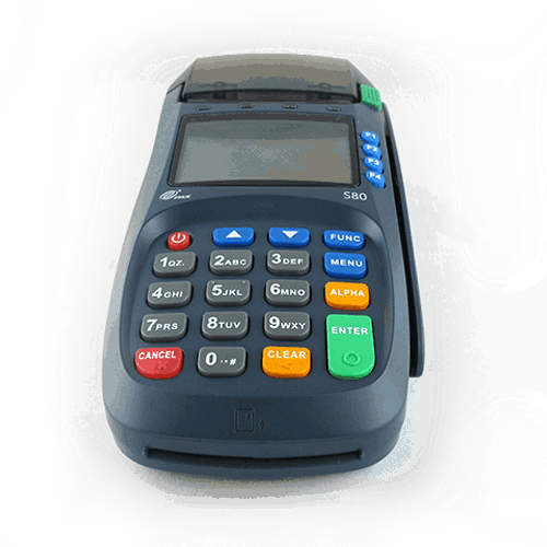 Top 5 Card Machine Manufacturers for Small Businesses 5