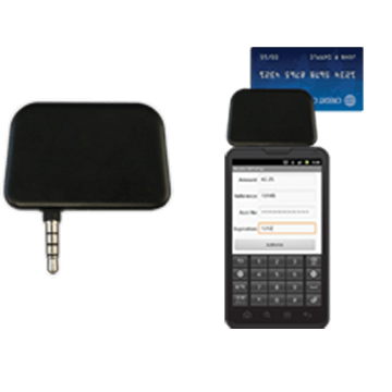 PayAnywhere card reader