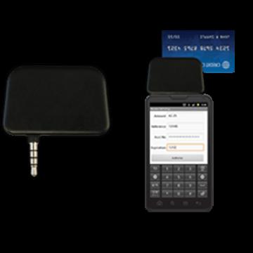 PayAnywhere card reader
