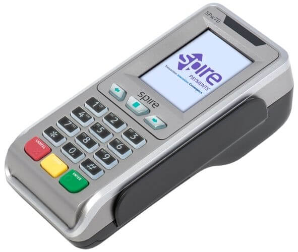 Top 5 Card Machine Manufacturers for Small Businesses 3