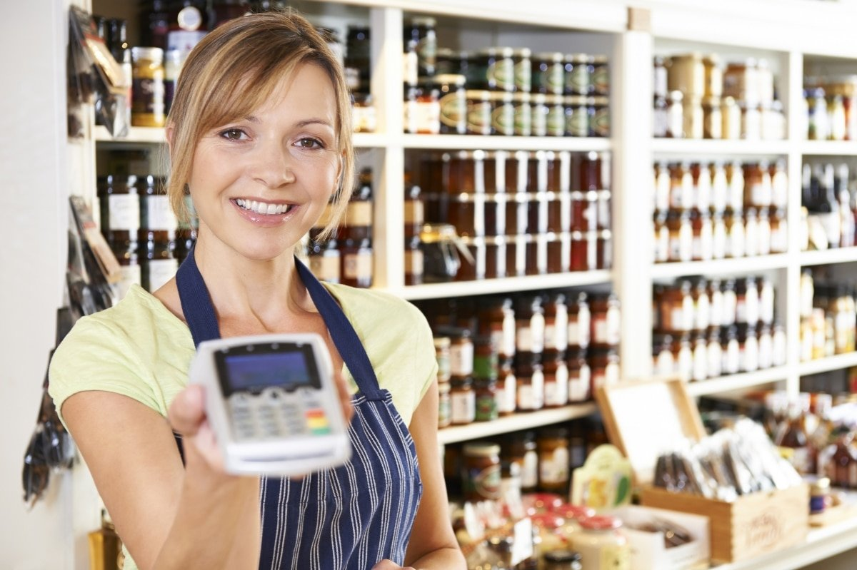Top 20+ Card Machine Providers for Small Businesses 2