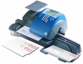 Tips for Franking Machine Beginners - How To Use Your Machine 1