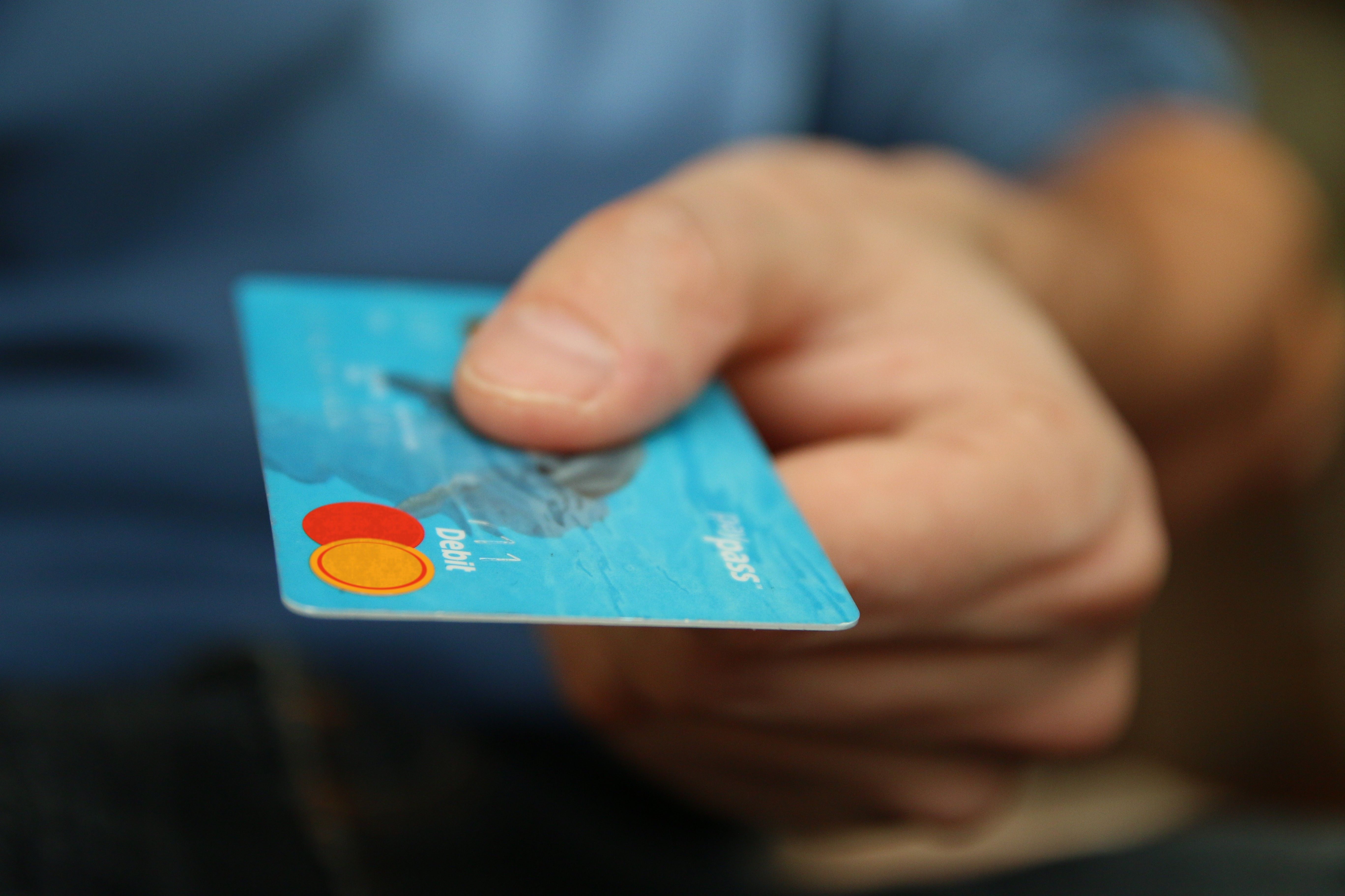 Takepayments Merchant Accounts Review - Perfect for SMEs 1
