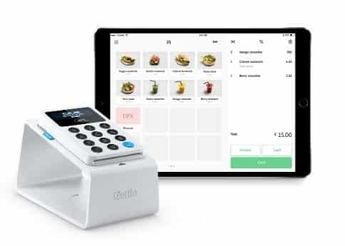 Izettle Offers Card Reader Review - App, Fees, Charges & Offers 9