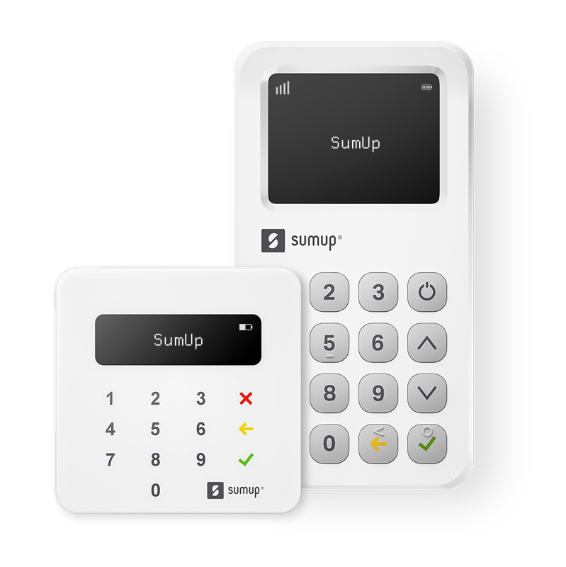 Sumup Card Reader Review 1