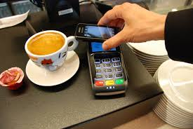Contactless Card Machines & Digital Wallets 5