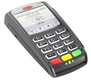 Ingenico Payment Terminals 4