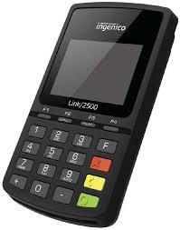 Ingenico Payment Terminals 10