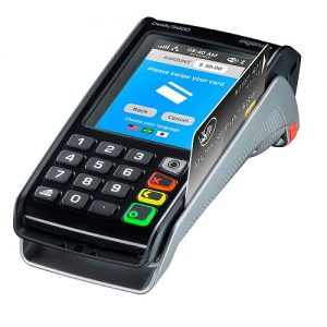 Ingenico Payment Terminals 1