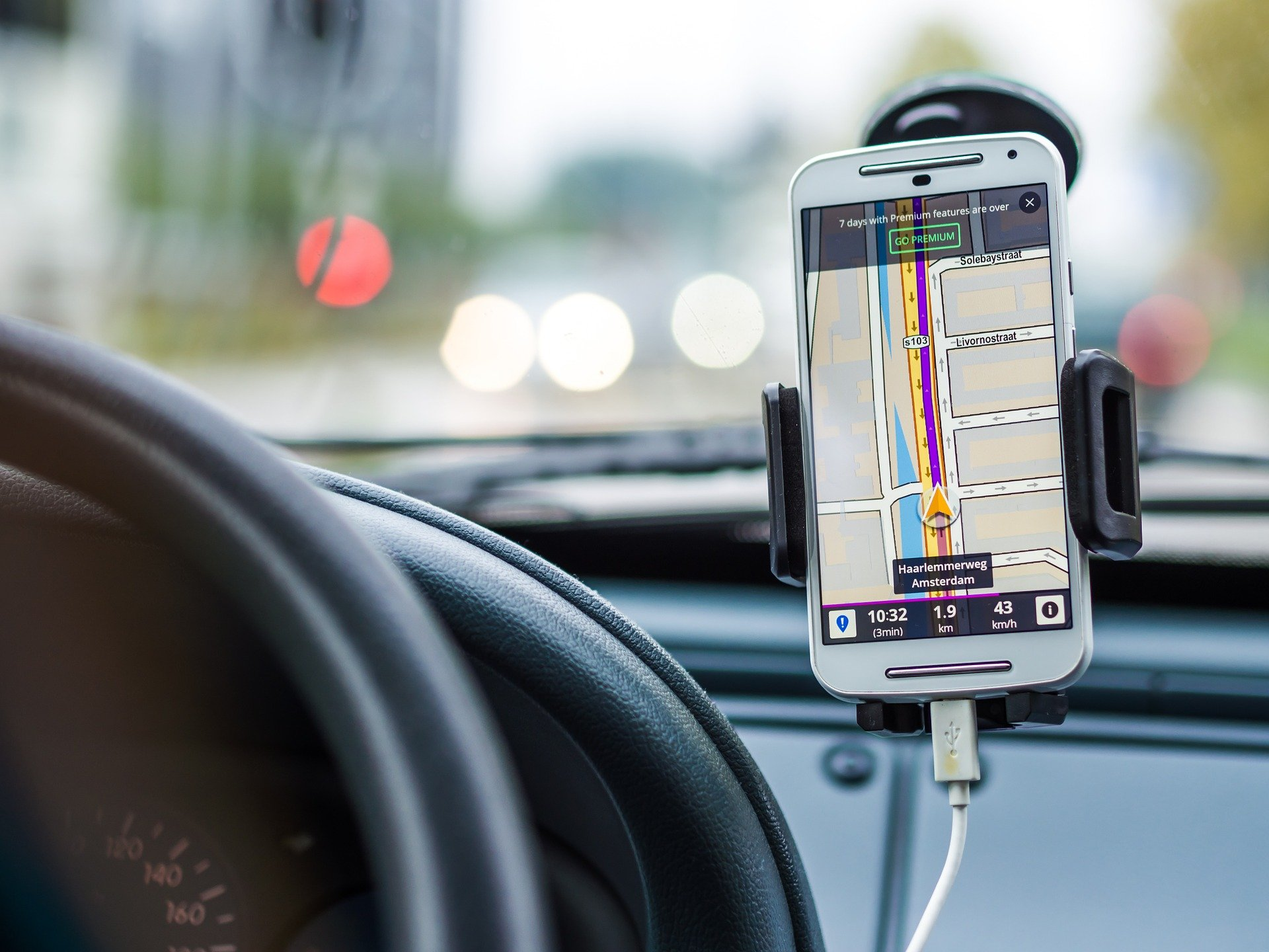 GPS Tracking Systems 3