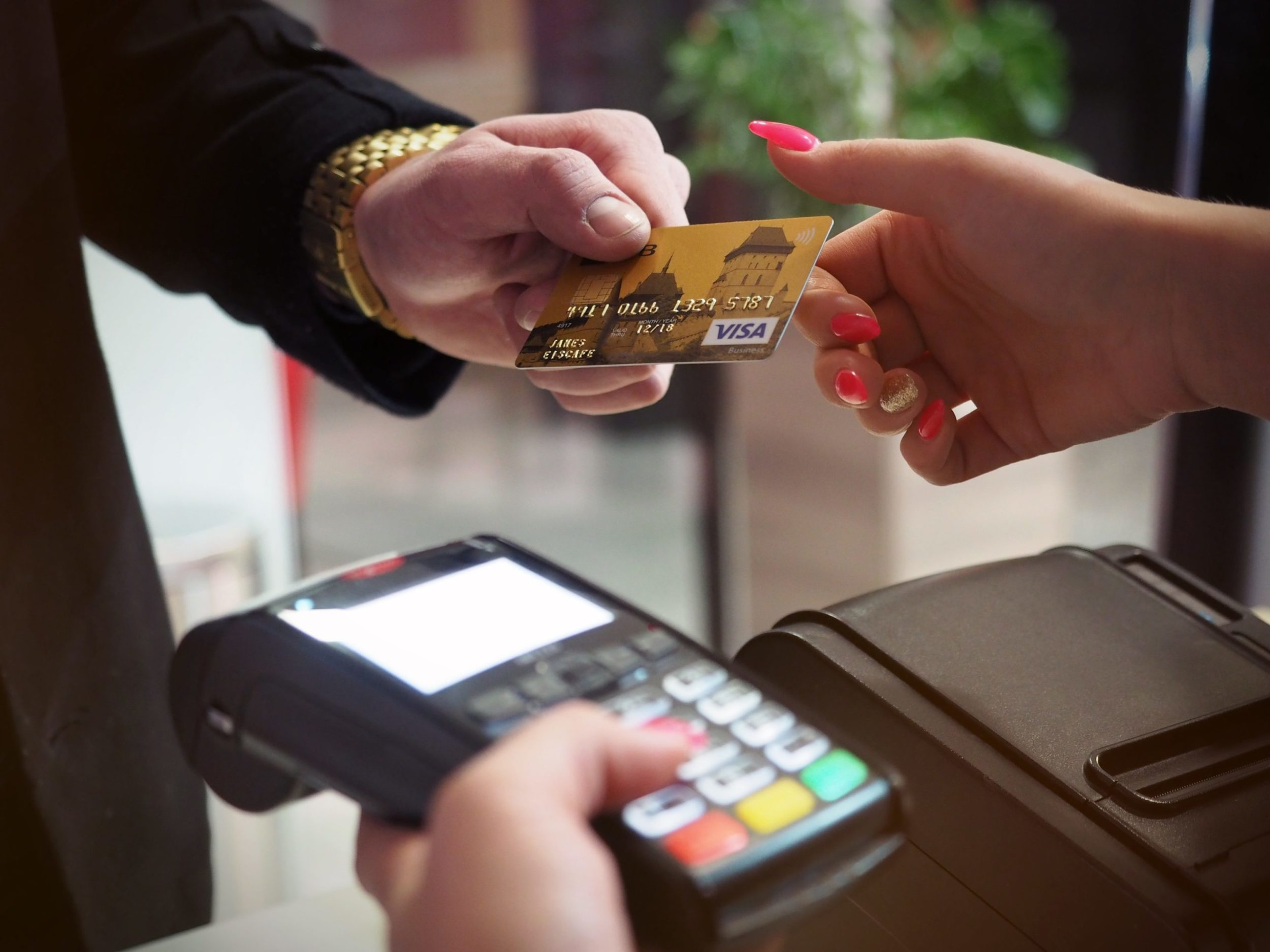 Card Machine Providers For Small Businesses 2