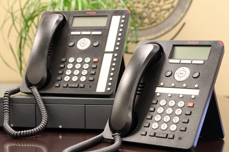 Avaya Phone System Review 8