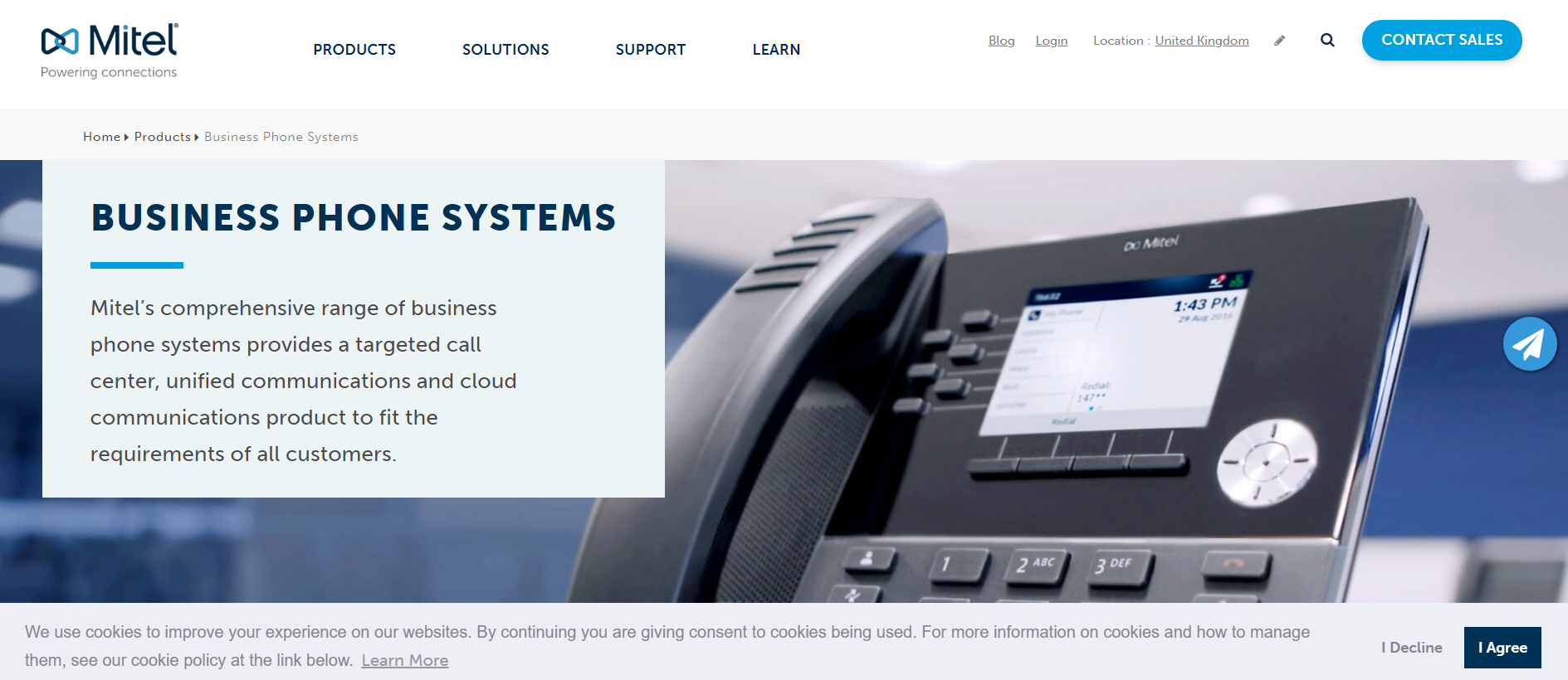 Best VOIP Systems for Small Businesses 9