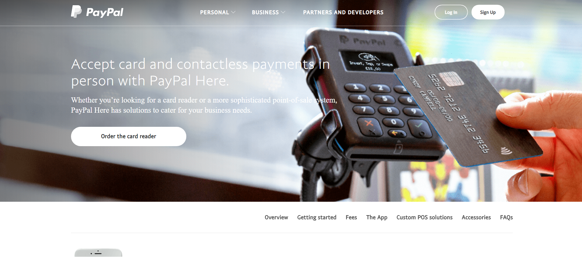 Card Machine Providers For Small Businesses 8