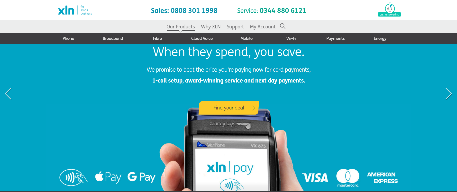 Card Machine Providers For Small Businesses 28