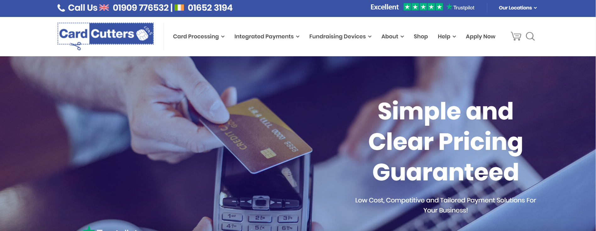 Card Machine Providers For Small Businesses 30