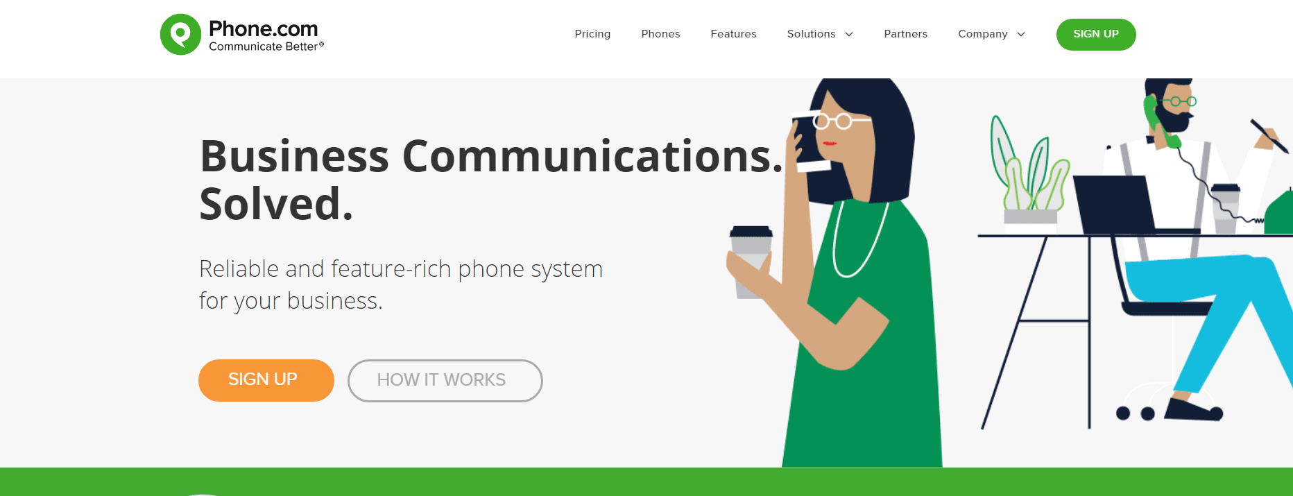 Best VOIP Systems for Small Businesses 18