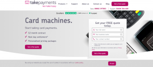 Transax Merchant Accounts Review - Perfect for SMEs 5