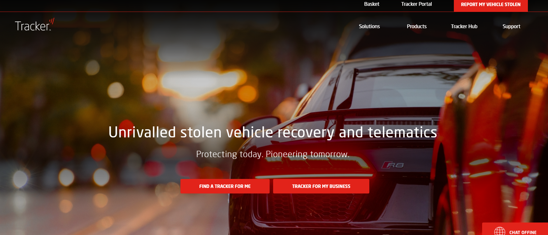 Top Vehicle Tracking Providers 13