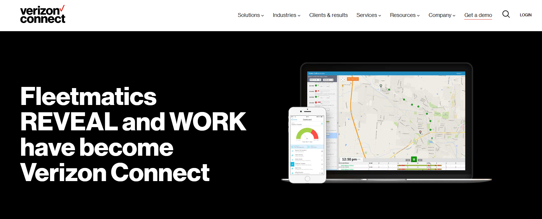 Top Vehicle Tracking Providers 2
