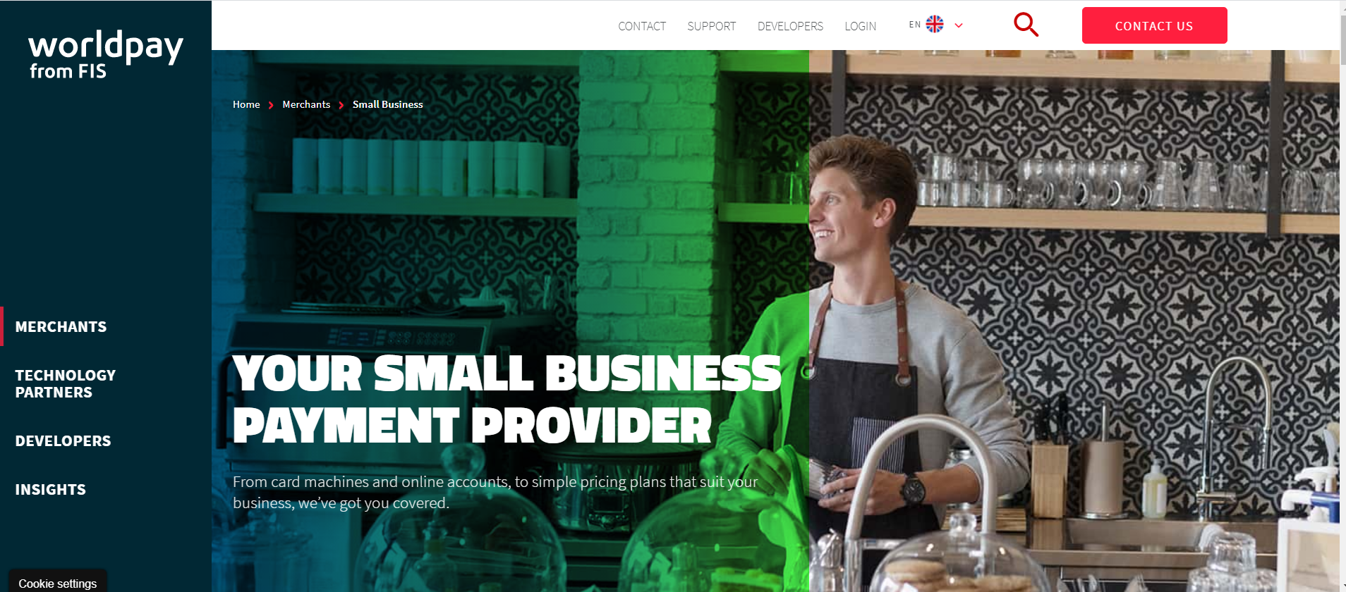 Card Machine Providers For Small Businesses 3