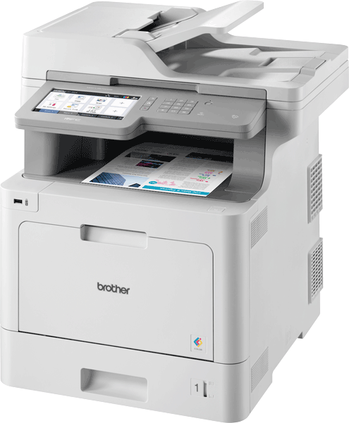 High Volume Printer Photocopier Machines 5