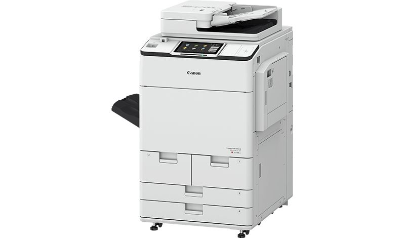 Canon Printer Photocopier Machines 1