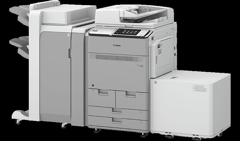 High Volume Printer Photocopier Machines 3
